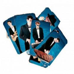 jeu de 36 cartes instruments LUGDIVINE