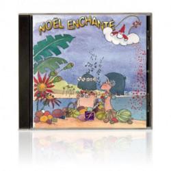 CD Noël enchanté FUZEAU