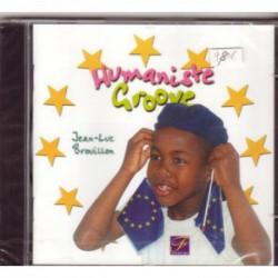 CD HUMANISTE GROOVE - FUZEAU - livret +CD