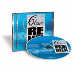 CD CLASSIC REMIX - FUZEAU