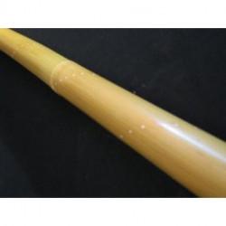BATON DE PLUIE - 60 cm bambou