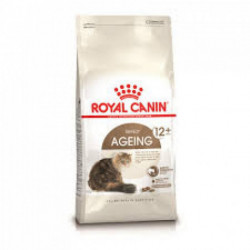 CROQUETTES SENIOR AGEING 12+ ROYAL CANIN 4KG