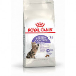 CROQUETTES APPETITE CONTROL STERILISED 7 ROYAL CANIN