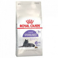 CROQUETTES STERILISED 7+ 1.5KG ROYAL CANIN
