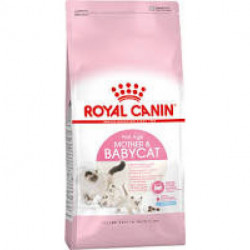 CROQUETTES MOTHER & BABYCAT ROYAL CANIN