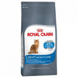 CROQUETTES LIGHT WEIGHT CARE ROYAL CANIN 2KG