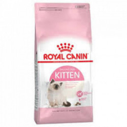 CROQUETTES SECOND AGE KITTEN ROYAL CANIN