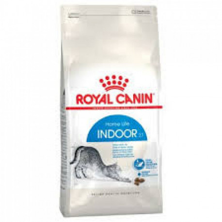 CROQUETTES INDOOR 27 ROYAL CANIN