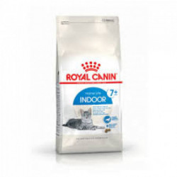 CROQUETTES INDOOR 7+ ROYAL CANIN