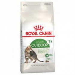CROQUETTES OUTDOOR 7+ ROYAL CANIN
