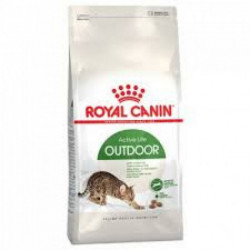 CROQUETTES OUTDOOR ROYAL CANIN