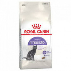 CROQUETTES STERILISED 37 ROYAL CANIN