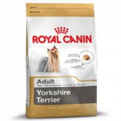 CROQUETTES YORKSHIRE TERRIER ADULTE ROYAL CANIN