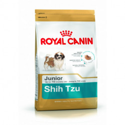 CROQUETTES SHIH TZU JUNIOR ROYAL CANIN 1.50KG