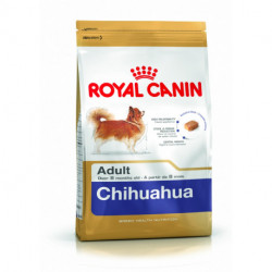 CROQUETTES CHIHUAHUA ADULTE ROYAL CANIN 1.50KG