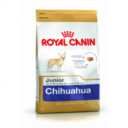 CROQUETTES CHIHUAHUA JUNIOR ROYAL CANIN 1.50 KG