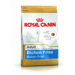 CROQUETTES BICHON FRISE ADULTE ROYAL CANIN 1.5KG