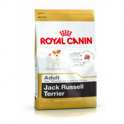 CROQUETTES JACK RUSSEL TERRIER ADULTE ROYAL CANIN