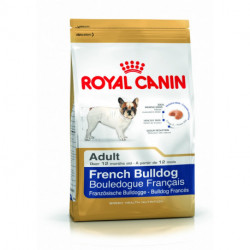 CROQUETTES BOULEDOGUE FRANCAIS ADULTE ROYAL CANIN