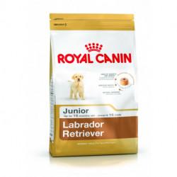 CROQUETTES LABRADOR RETRIEVER JUNIOR ROYAL CANIN