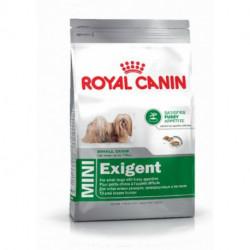 CROQUETTES MINI EXIGENT ROYAL CANIN 2KG