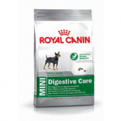 CROQUETTES MINI DIGESTIVE CARE ROYAL CANIN 2KG