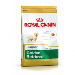 CROQUETTES GOLDEN RETRIEVER JUNIOR ROYAL CANIN 12KG
