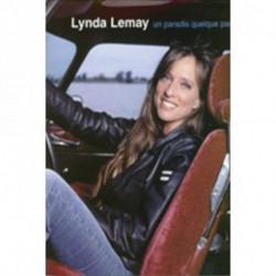 """LINDA LEMAY """"un paradis quelque part"""""""