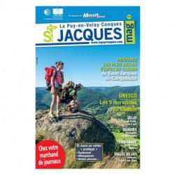 Le Puy-en-Velay, Conques, Saint-Jacques