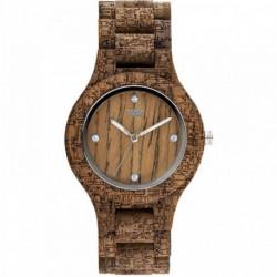 Montre Wewood en bois - Antea Nut - 70220732