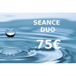 Séance Duo