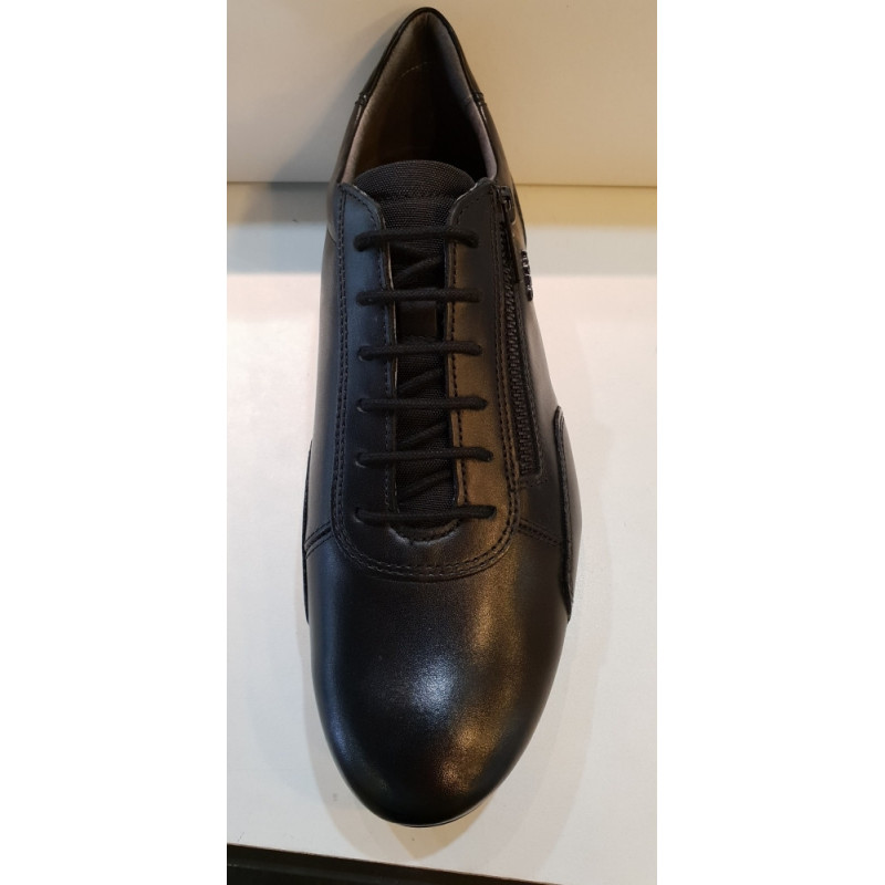 Chaussures SYMBOL homme A lisse pour LACETZIP U cuir 354qRAjL