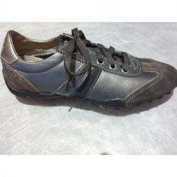 Chaussures pour femme Snake D 0112 B - D SNAKE B