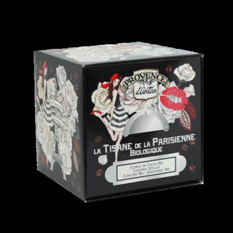 Provence d'Antan 'Tisane Bio de la Parisienne'