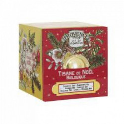 Provence d'Antan 'Tisane Bio de Noël'