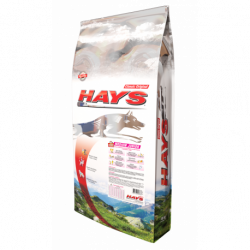 Croquettes Chien Hays Classic Medium Junior Sac de 15 kg