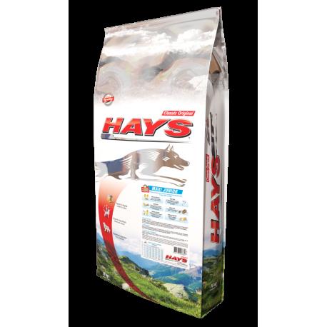Croquettes Chien Hays Classic Maxi Junior Sac de 15 kg