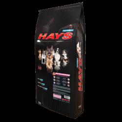 Croquettes Chien Hays Pure Premium Puppy Small & Medium Sac de 3 ou 15 kg