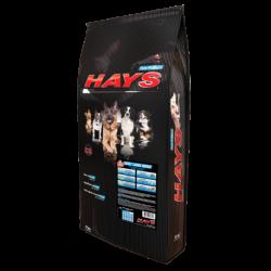 Croquettes Chien Hays Pure Premium Adult Large Sac de 3 ou 15 kg