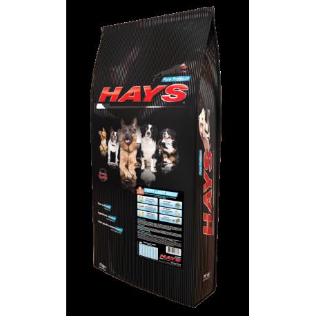 Croquettes Chien Hays Pure Premium Puppy Large Sac de 3 ou 15 kg