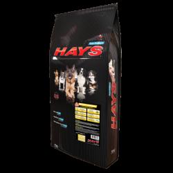 Croquettes Chien Hays Pure Premium Weight Control/Stérilisé Sac de 3 ou 15 kg