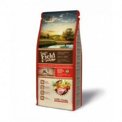 Croquettes Chien Pauvre en céréales Sam's Field Fresh Adult Mini Chicken & Potato Sac de 2.5 ou 13 kg
