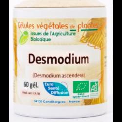 Desmodium - Gélules de plantes Bio Phytofrance