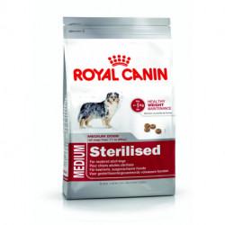 Croquettes Chien Royal Canin Adult Medium Stérilisé sac de 12 kg