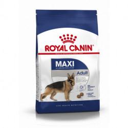 Croquettes Chien Royal Canin Adult Maxi Sacs de 4 et 15 kg