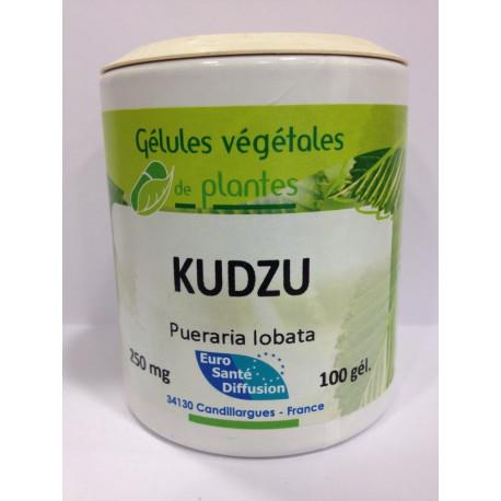 Kudzu - Gélules de plantes Phytofrance