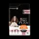Croquettes Chien Pro Plan Adult Medium/Large Sensitive Skin 7+ Sac de 14 kg