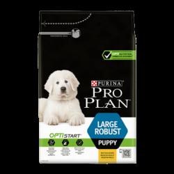 Croquettes Chien Pro Plan Puppy Large Robust Sac de 12 kg