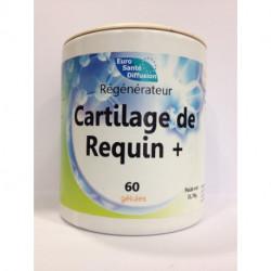 Régénérateur Cartilage de Requin+ Gélules Phytofrance
