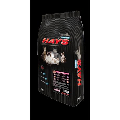 Croquettes Chat Hays Pure Premium Féline Kitten Poulet 3 kg ou 7.5 kg
